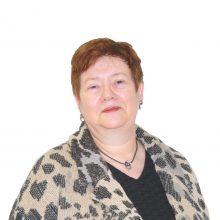 Lenneke Laurens
